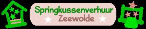 Springkussenverhuur Zeewole